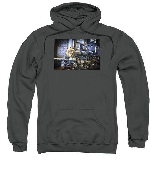 Model Train Sweatshirt