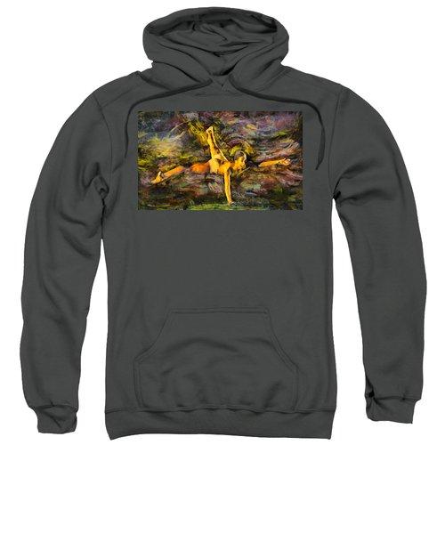 Modern Jazz Sweatshirt