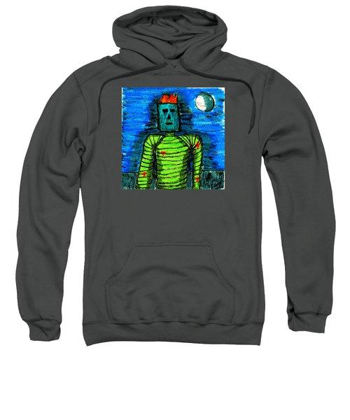 Modern Prometheus Sweatshirt