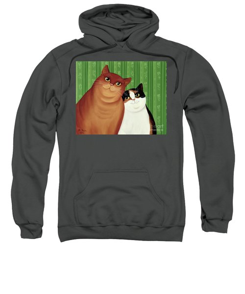 Moggies Sweatshirt