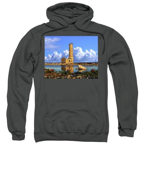 Mohawk Island Lighthouse Sweatshirt
