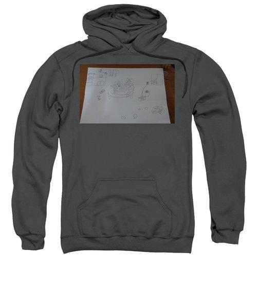 Mold Party Sweatshirt