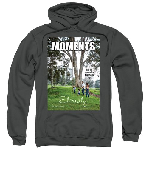 Moments Sweatshirt