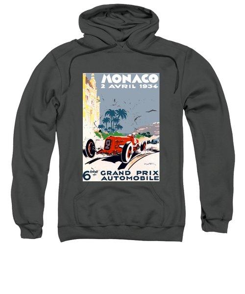 Monaco 1934 Sweatshirt