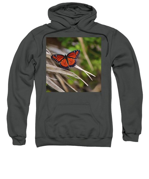 The Monarch  Sweatshirt