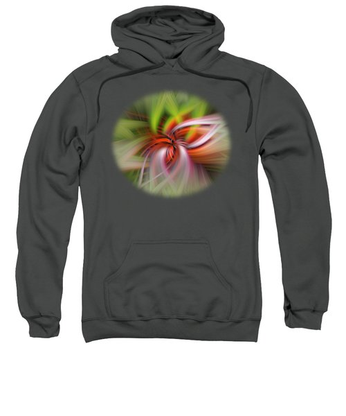 Monarch In Motion Sweatshirt