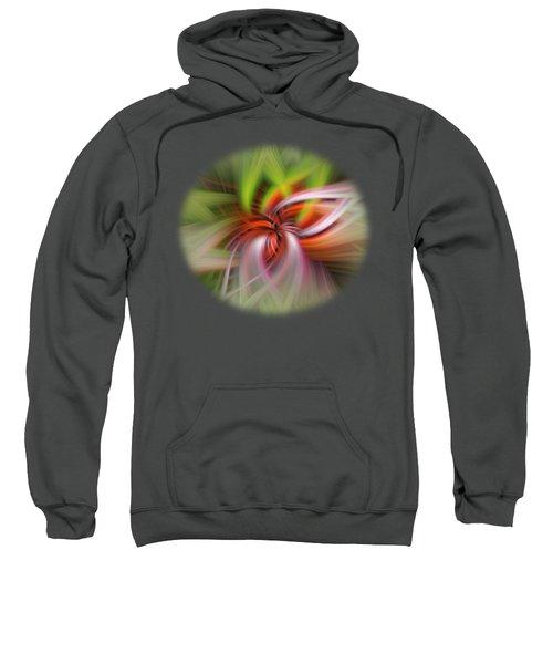 Monarch In Motion Sweatshirt