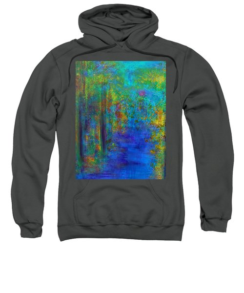 Monet Woods Sweatshirt