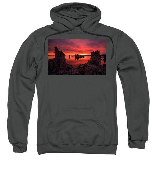 Mono Blaze Sweatshirt