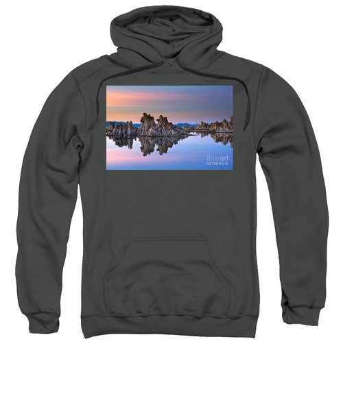 Mono Lake #2 Sweatshirt