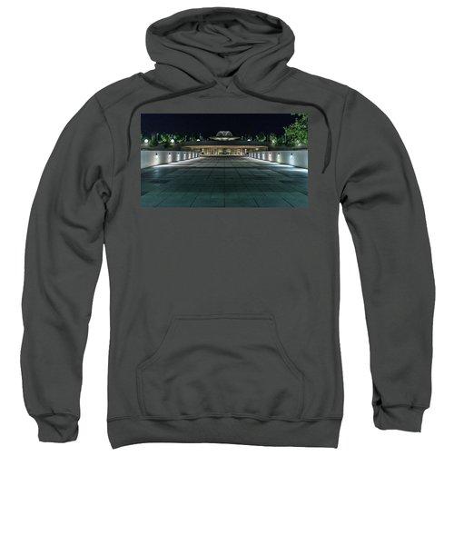Monona Terrace Sweatshirt