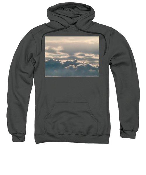 Monsoon Clouds Sweatshirt