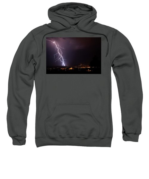 Monsoon Storm Sweatshirt