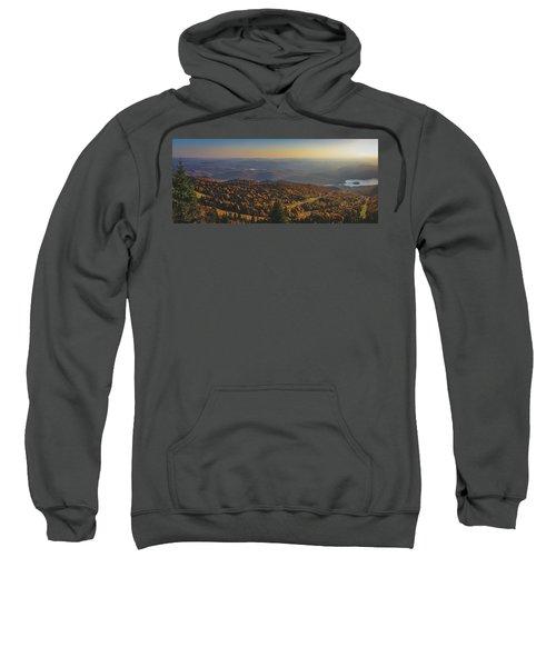 Mont Tremblant Summit Panorama Sweatshirt