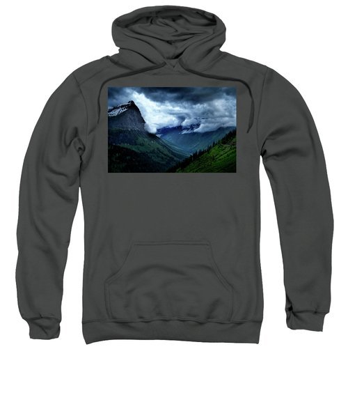 Montana Mountain Vista Sweatshirt