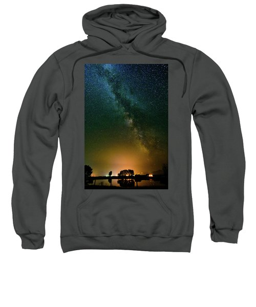 Montana Night Sweatshirt