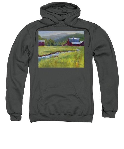 Montana Ranch Sweatshirt