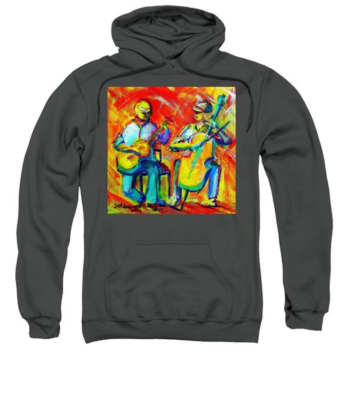 Montana Skies Performance Sweatshirt