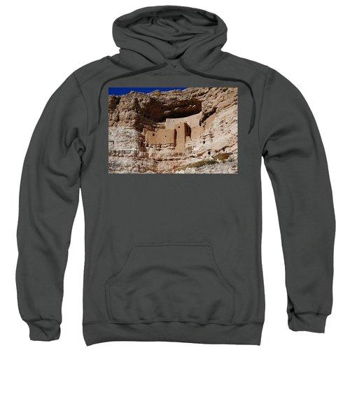 Montezuma Castle Sweatshirt