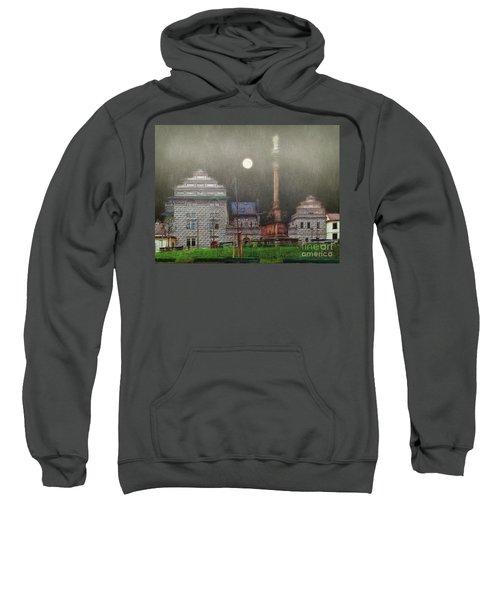 Monumental- Prague Sweatshirt