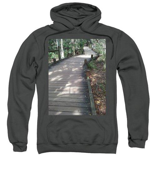 Mooloolaba Path Sweatshirt
