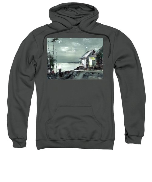 Moon Light Sweatshirt