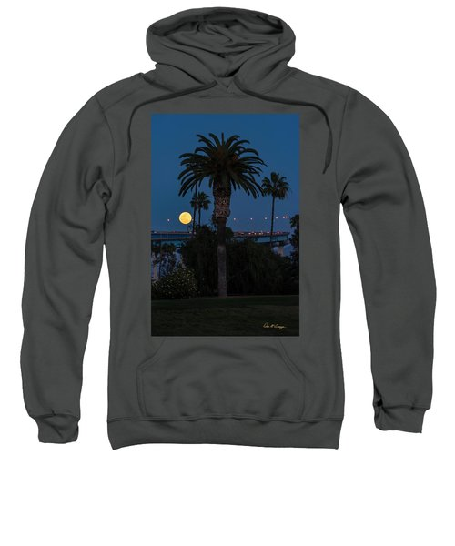 Moon On The Rise Sweatshirt