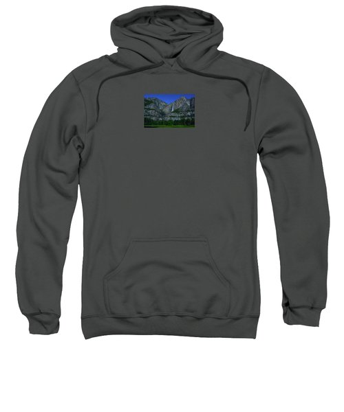 Moonbow Yosemite Falls Sweatshirt