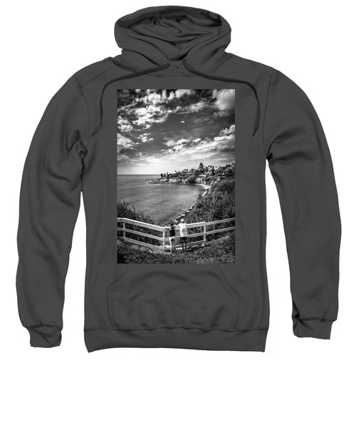 Moonlight Cove Overlook Sweatshirt