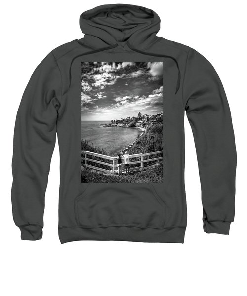 Moonlight Cove Overlook Sweatshirt