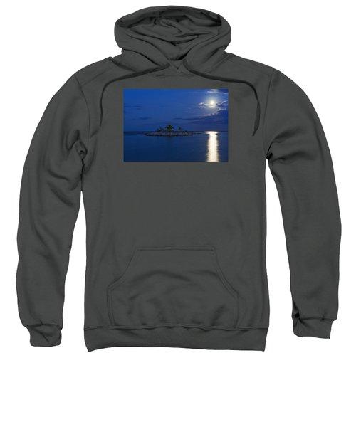 Moonlight Island Sweatshirt