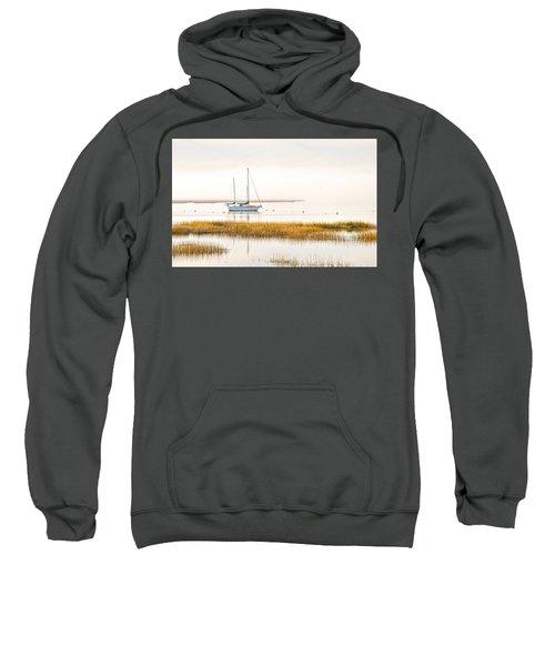 Mooring Line Sweatshirt