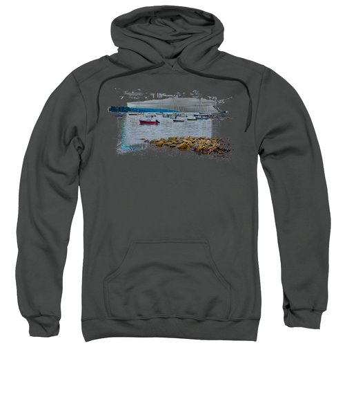 Moorings 2 Sweatshirt