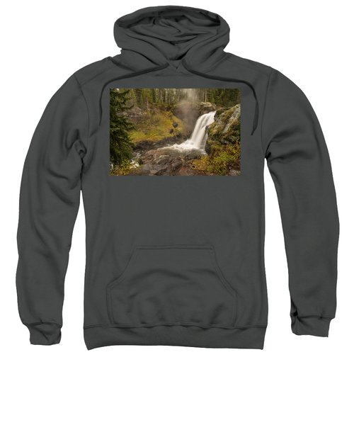 Moose Falls Sweatshirt