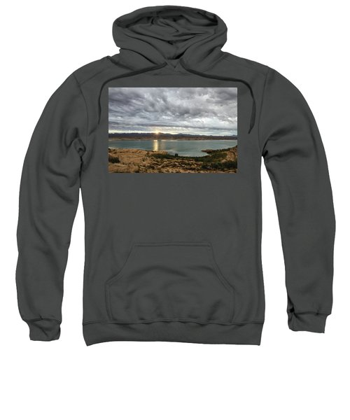 Morning After The Storm Sweatshirt