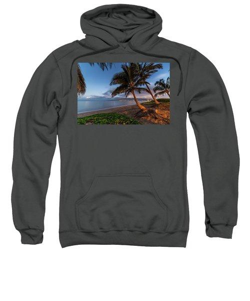 Morning Aloha Sweatshirt