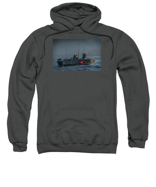 Morning Catch Sweatshirt