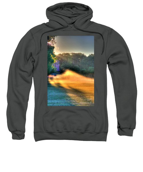 Morning Color-3 Sweatshirt