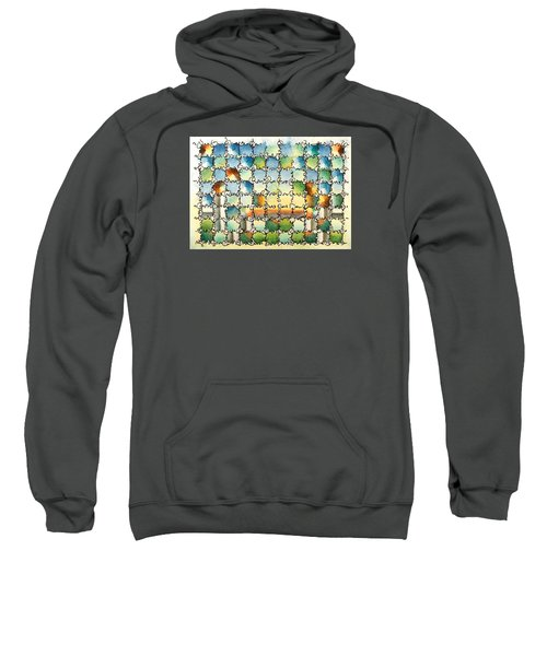 Morning Gateway Sweatshirt