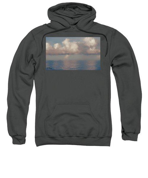 Morning Lights Sweatshirt