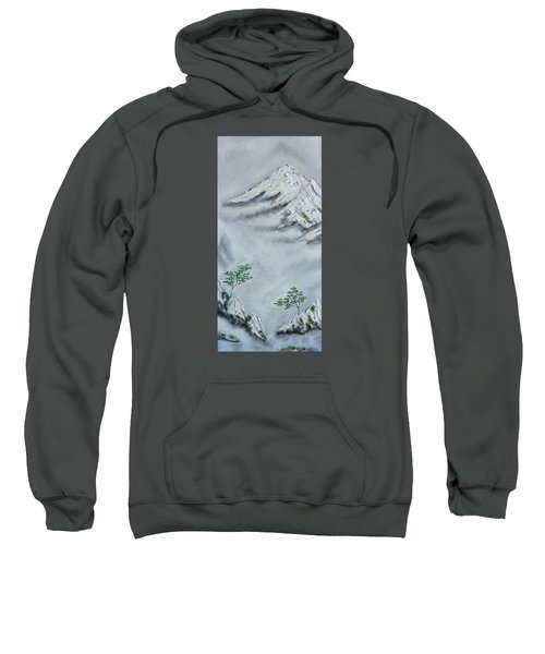 Morning Mist 2 Sweatshirt