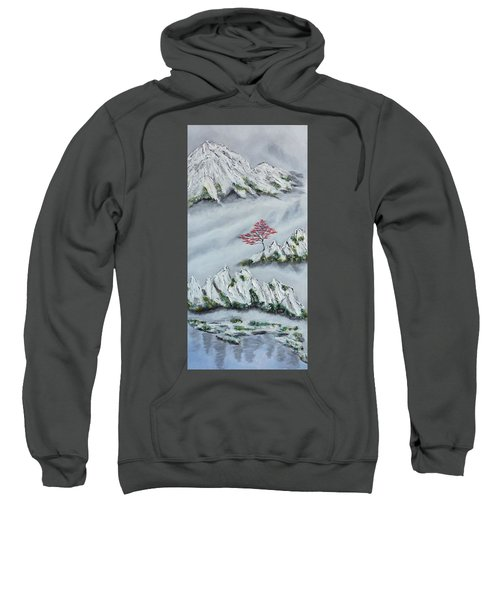 Morning Mist 3 Sweatshirt