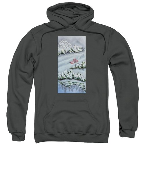 Morning Mist 3 Sweatshirt