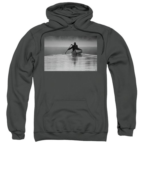 Morning Paddle Sweatshirt