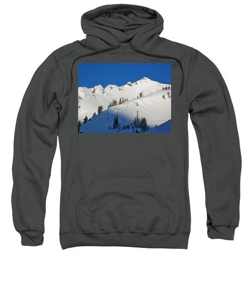 Morning Pow Wow Sweatshirt
