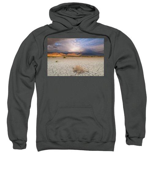 Morning Rainbow Sweatshirt
