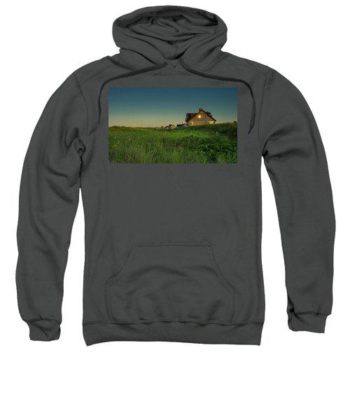 Morning Reflection Sweatshirt