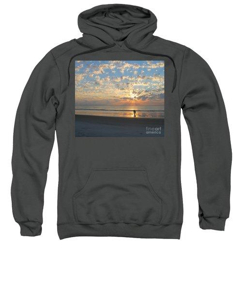 Morning Run Sweatshirt