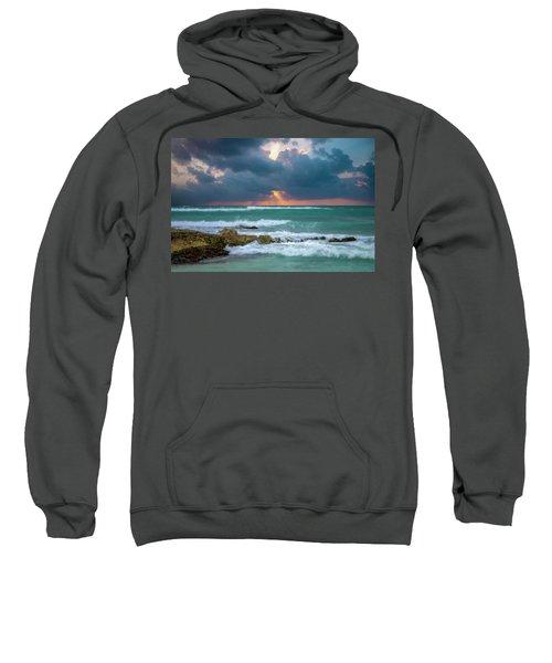Morning Surf Sweatshirt