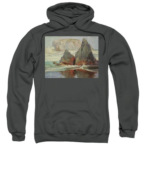 Morning Tide Sweatshirt